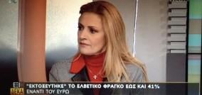 ΝΕΡΙΤ - ΔΑΝΕΙΑ ΣΕ ΕΛΒΕΤΙΚΟ ΦΡΑΓΚΟ